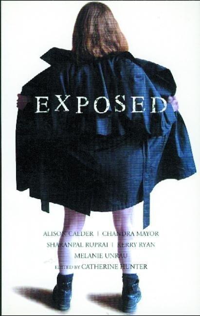 Exposed als Taschenbuch