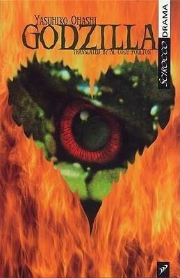 Godzilla als Taschenbuch