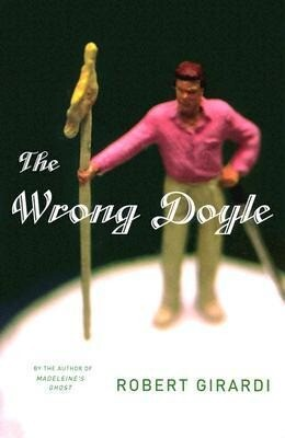 The Wrong Doyle als Buch