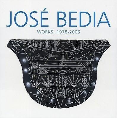 José Bedia als Buch