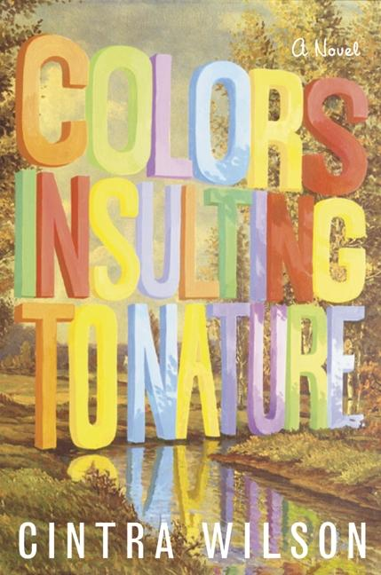 Colors Insulting to Nature als Buch (gebunden)