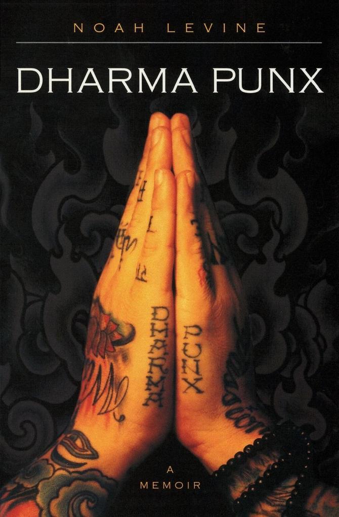 Dharma Punx als Buch