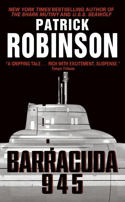 Barracuda 945 als Taschenbuch
