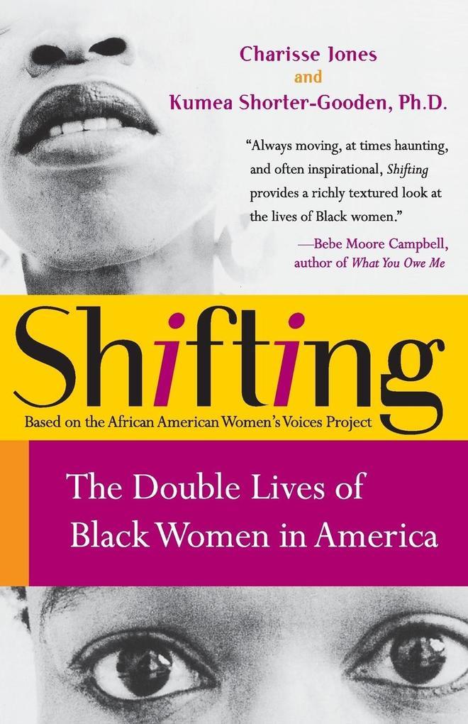 Shifting als Taschenbuch