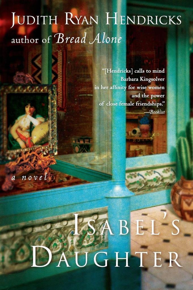 Isabel's Daughter als Taschenbuch