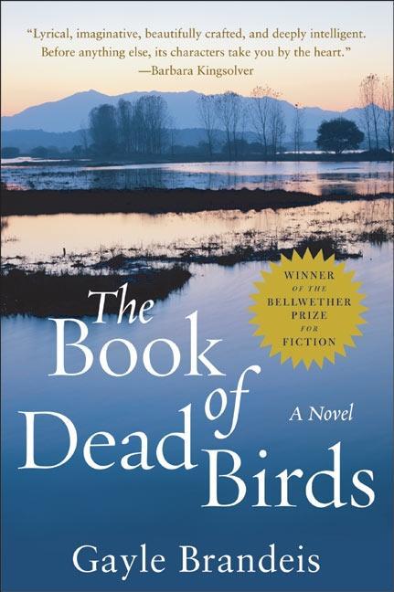 The Book of Dead Birds als Taschenbuch