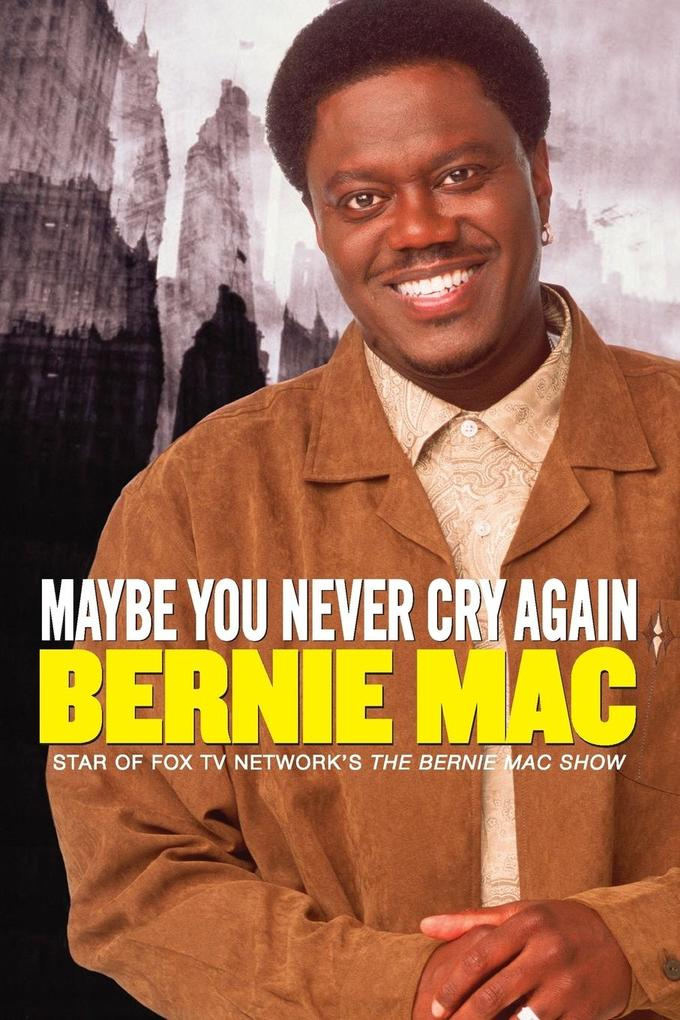 Maybe You Never Cry Again als Taschenbuch