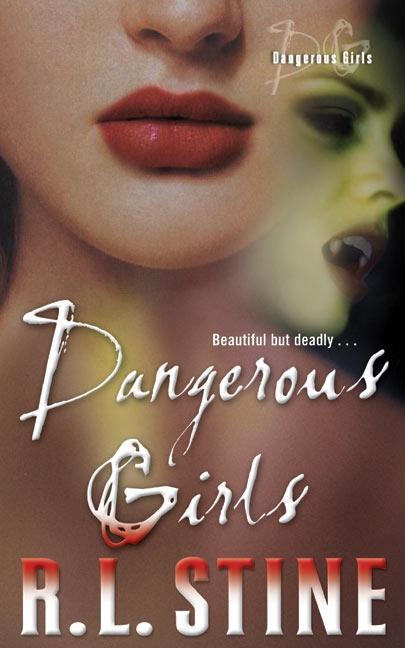 Dangerous Girls als Taschenbuch