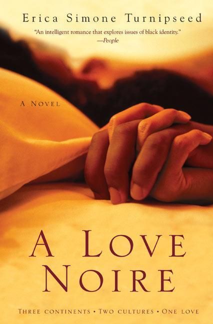 A Love Noire als Taschenbuch