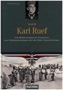 Major Karl Ruef
