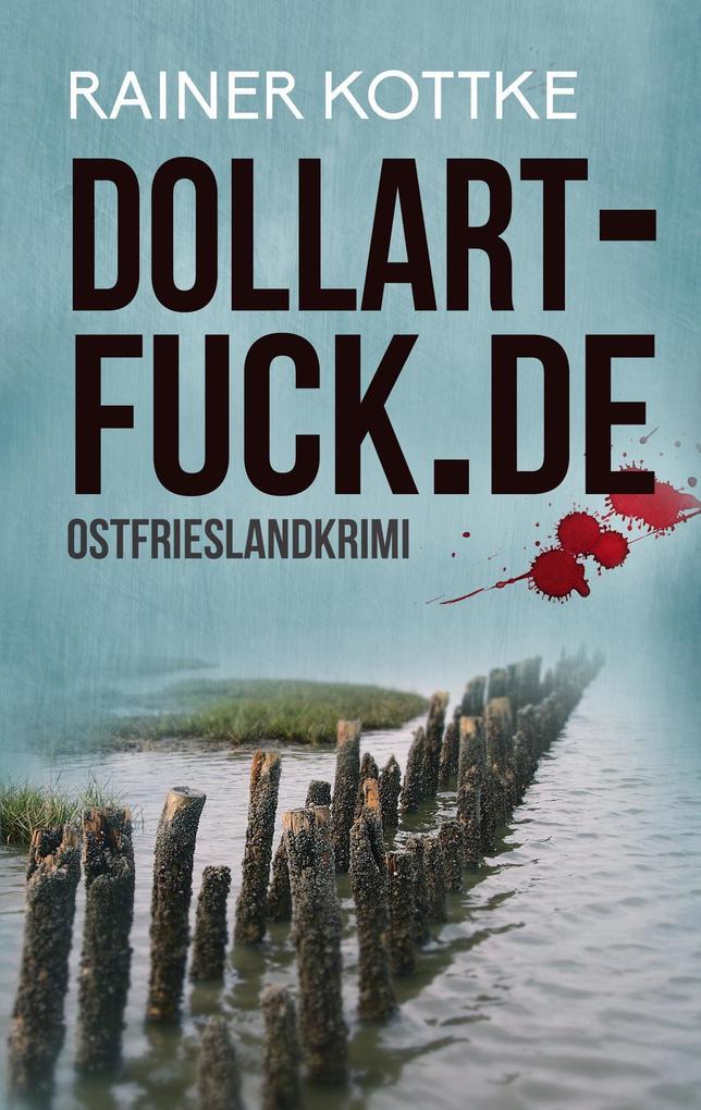 dollart-fuck.de als Buch