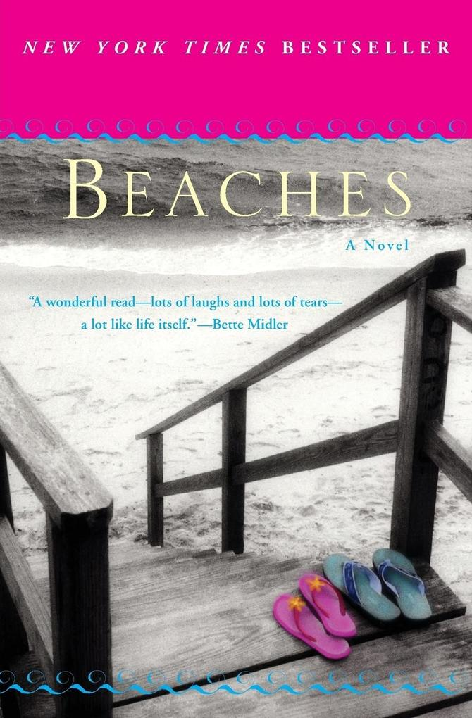 Beaches als Taschenbuch