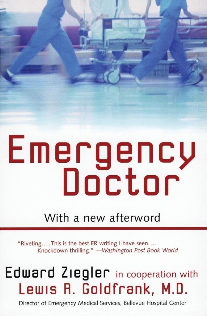 Emergency Doctor als Taschenbuch