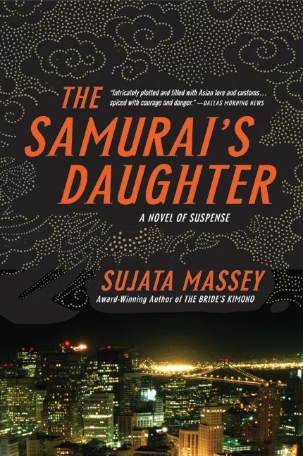 The Samurai's Daughter als Taschenbuch