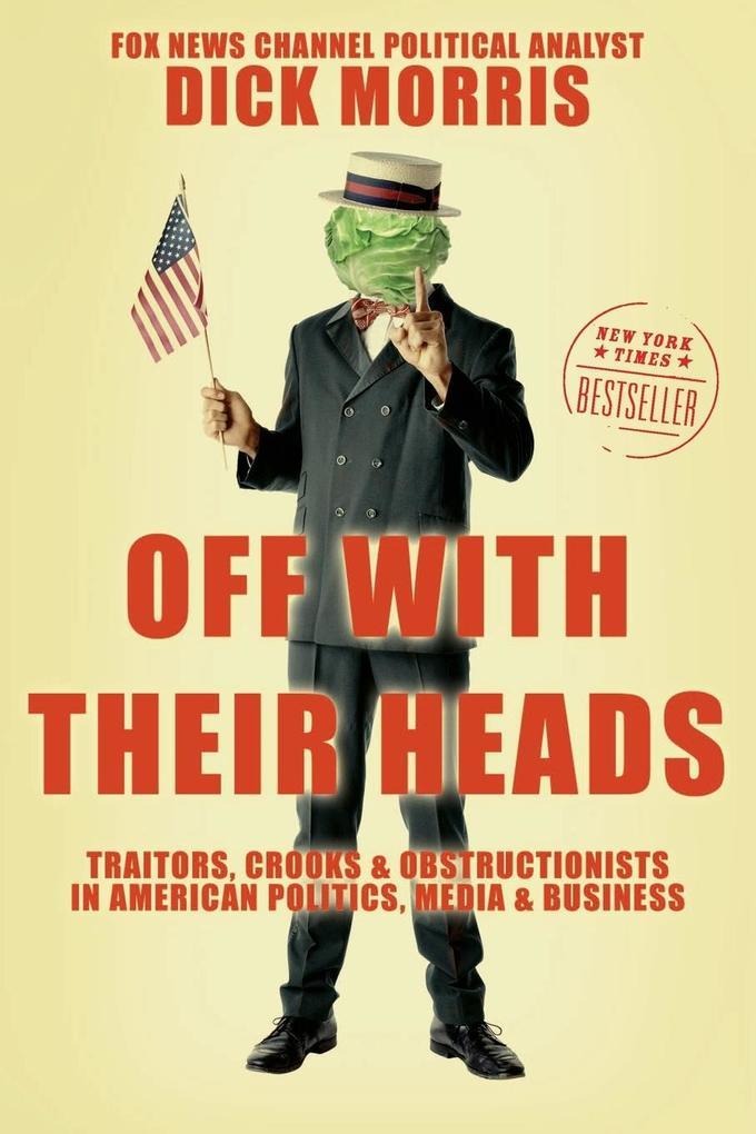 Off with Their Heads als Taschenbuch