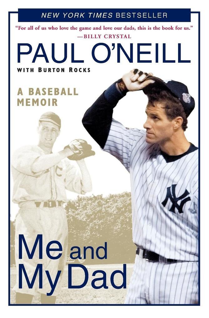 Me and My Dad: A Baseball Memoir als Taschenbuch