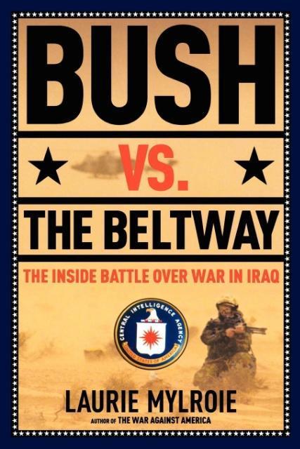 Bush Vs. the Beltway als Taschenbuch