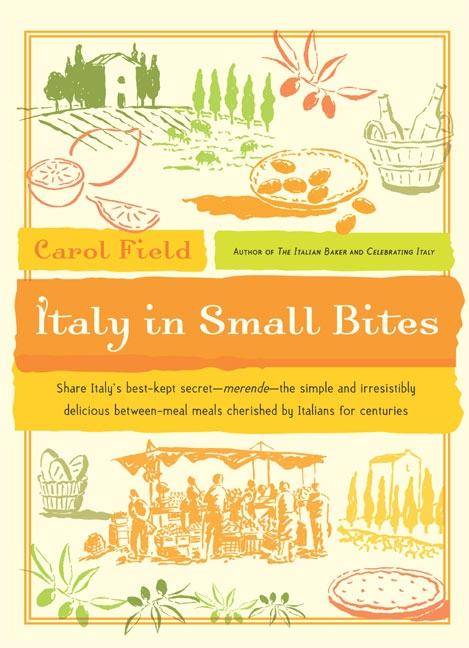 Italy in Small Bites als Buch