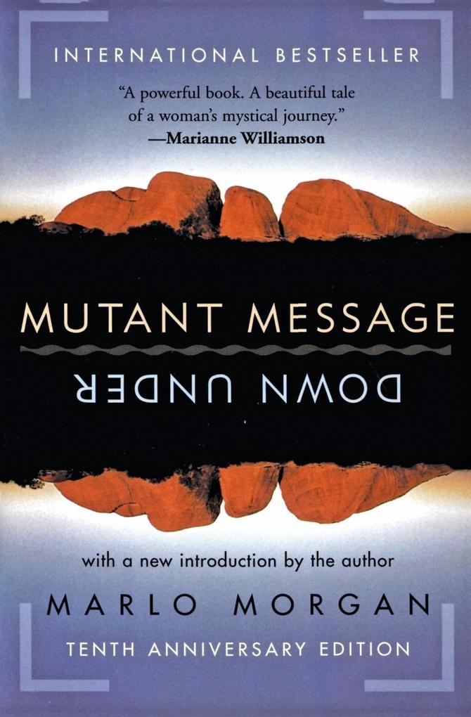 Mutant Message Down Under als Buch