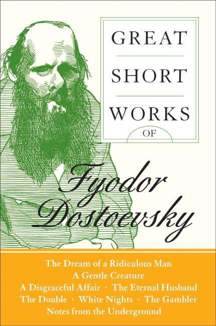 Great Short Works of Fyodor Dostoevsky als Taschenbuch