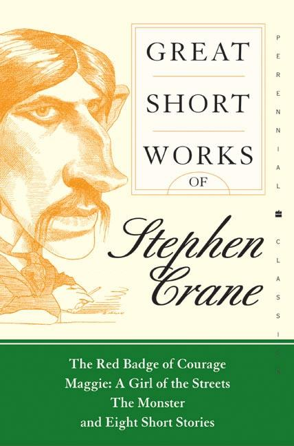 Great Short Works of Stephen Crane als Taschenbuch