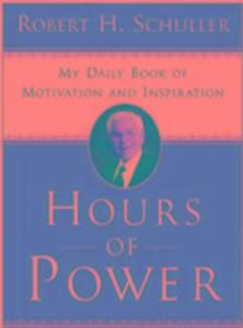Hours of Power als Buch