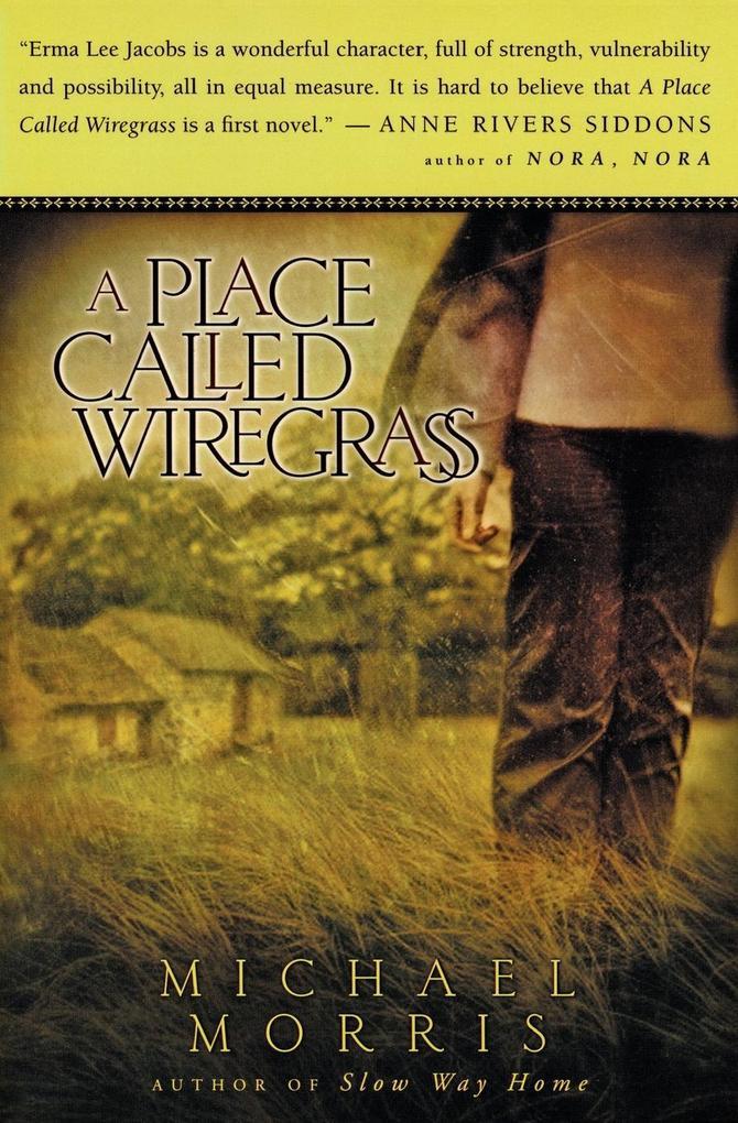 A Place Called Wiregrass als Taschenbuch