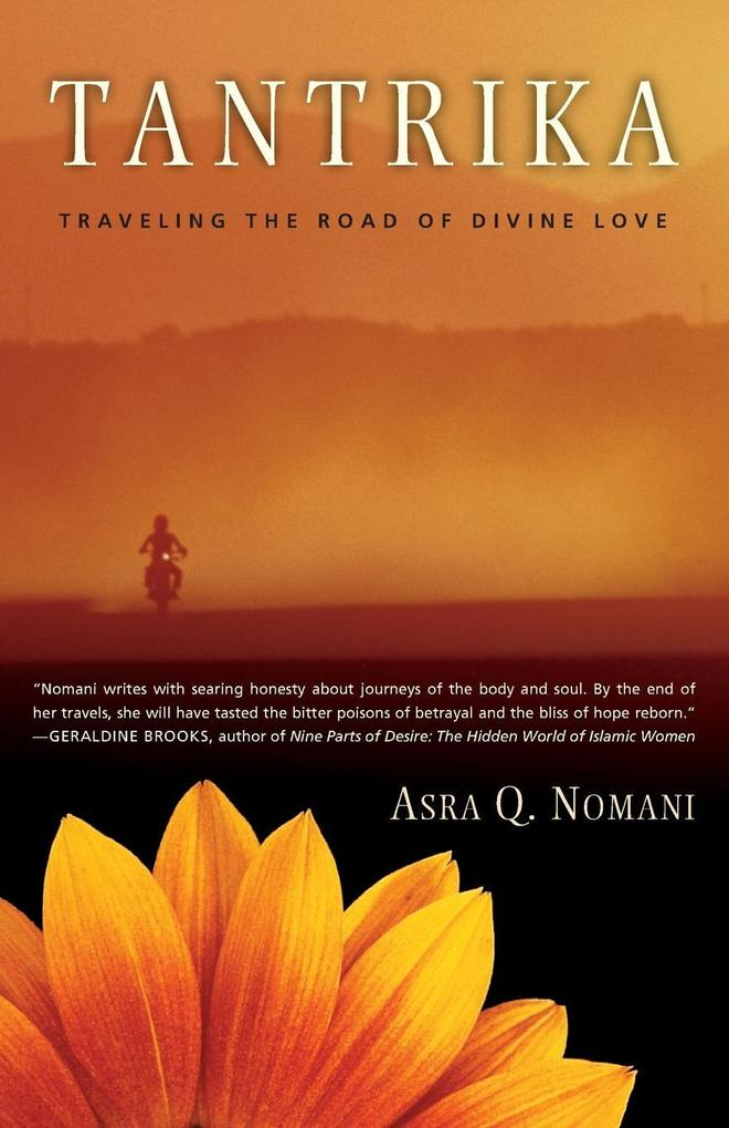 Tantrika: Traveling the Road of Divine Love als Taschenbuch