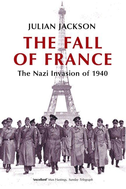 The Fall of France als Buch