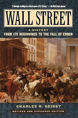Wall Street: A History als Taschenbuch
