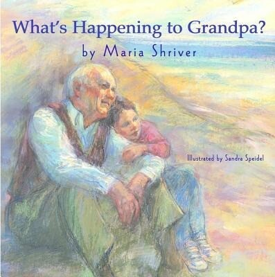 What's Happening to Grandpa? als Buch