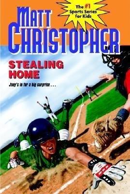 Stealing Home als Taschenbuch