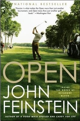 Open: Insides the Ropes at Bethpage Black als Taschenbuch