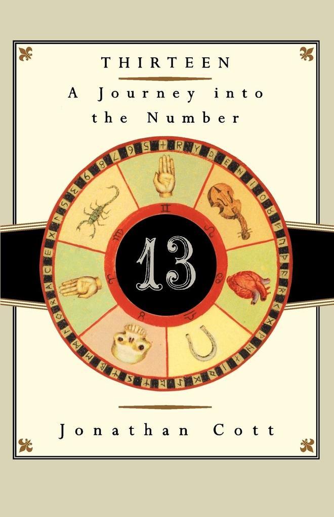 Thirteen als Taschenbuch