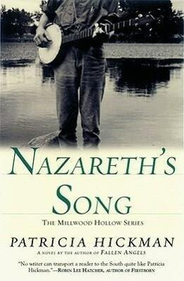 Nazareth's Song als Taschenbuch