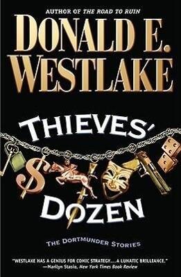Thieves' Dozen als Taschenbuch