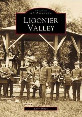 Ligonier Valley als Taschenbuch