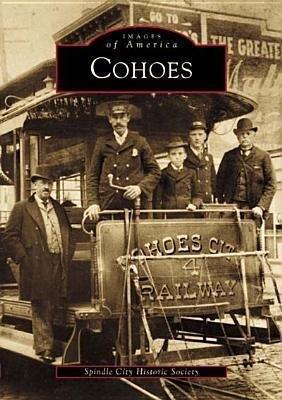 Cohoes als Taschenbuch