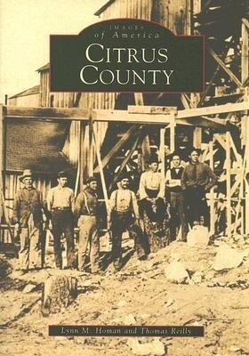 Citrus County als Taschenbuch