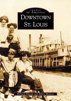 Downtown St. Louis als Taschenbuch