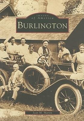 Burlington als Taschenbuch
