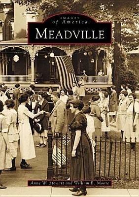 Meadville als Taschenbuch