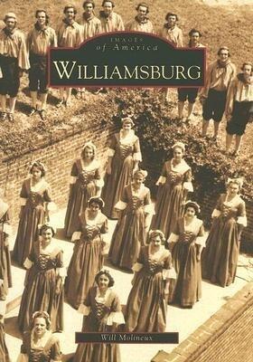 Williamsburg als Taschenbuch