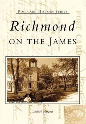 Richmond on the James als Taschenbuch