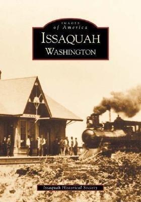 Issaquah Washington als Taschenbuch