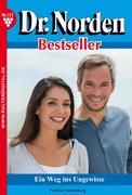 Dr. Norden Bestseller 177 - Arztroman