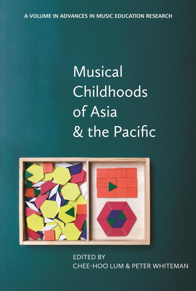 Musical Childhoods of Asia and the Pacific als ...