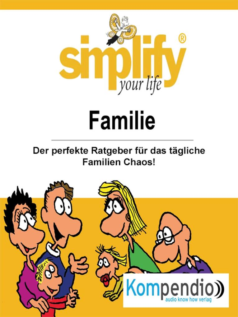 Simplify your life als eBook