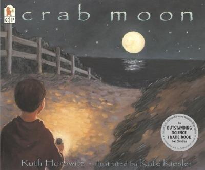 Crab Moon als Taschenbuch