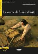 Le Comte de Monte-Cristo. Buch + Audio-CD